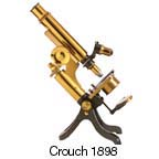 Crouch - 1091